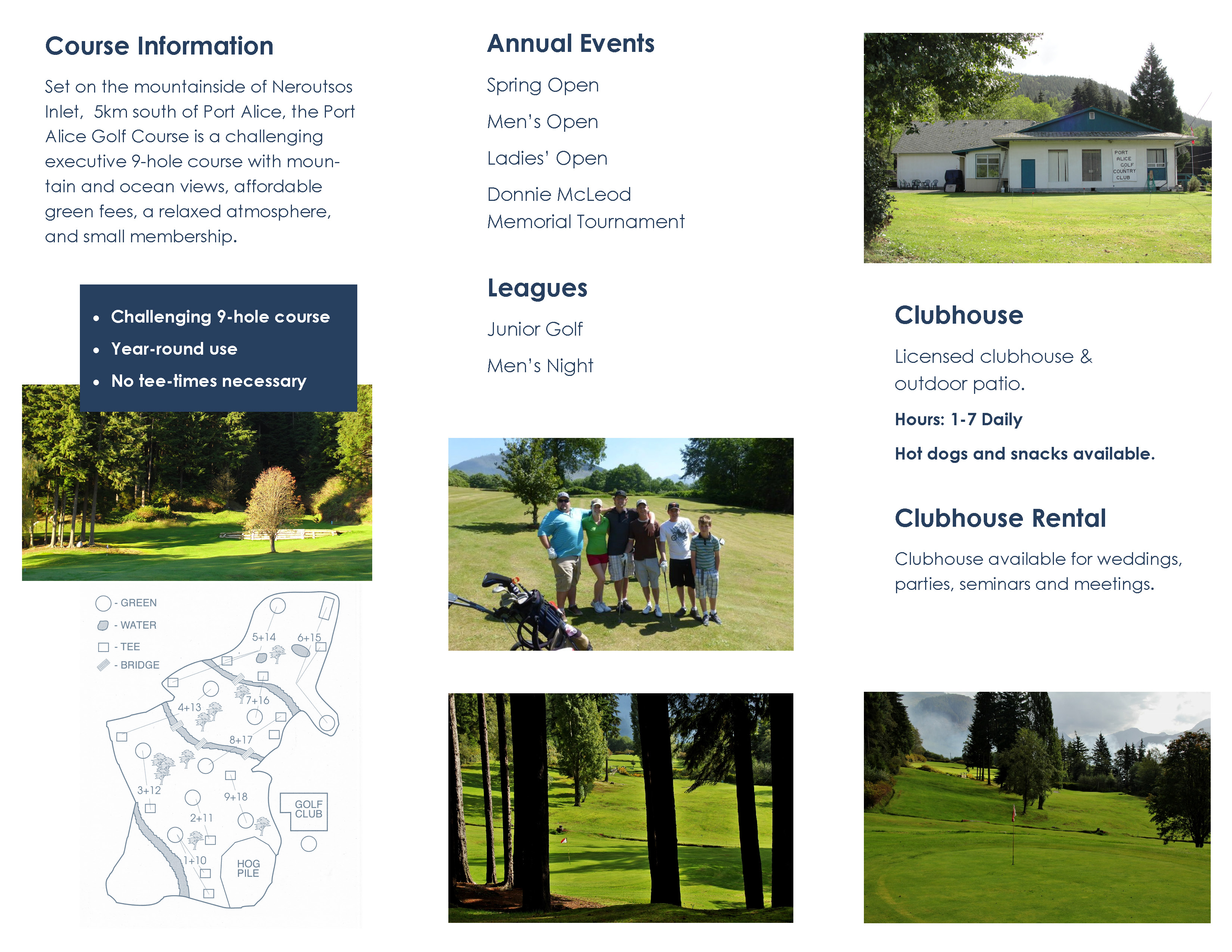 Port Alice Golf Club Brochure May 24, 2016_Page_2