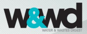 Water and Wastes Digest logo